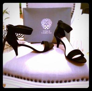 Kitten Summer heels